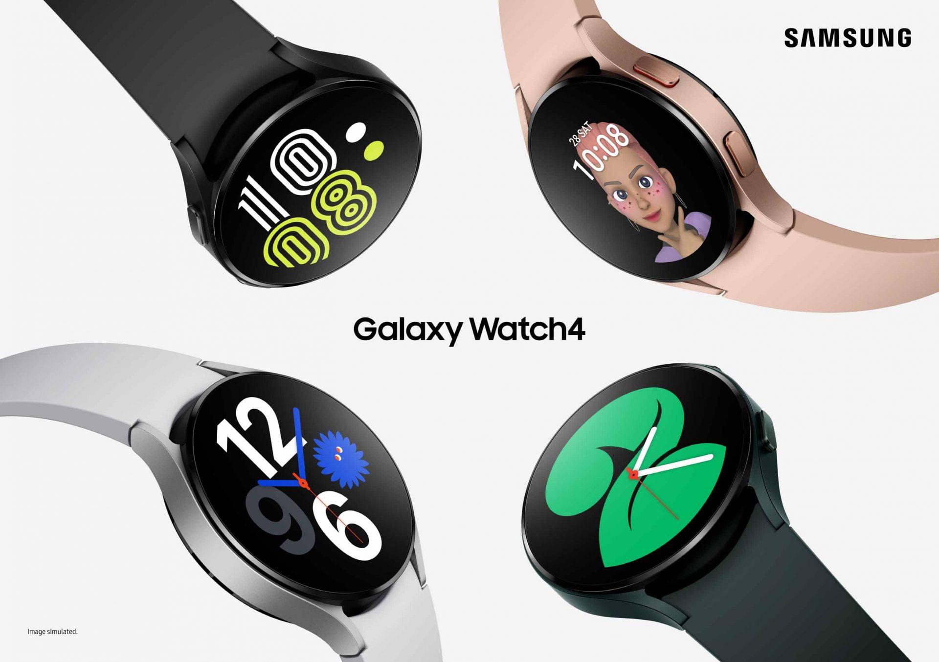 samsung watch galaxy4